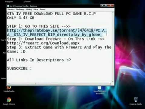 download gta san andreas pc rip 300mb