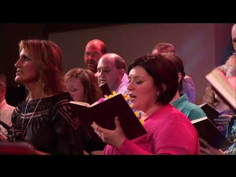 Oh, I Want To See Him - 2013 Redback Church Hymnal Singing - Gardendale