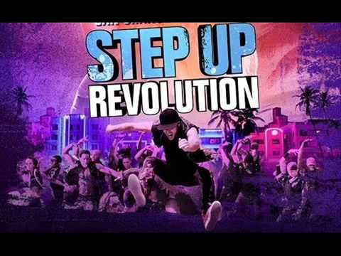 step up 4 Theme song (dupstep remix)