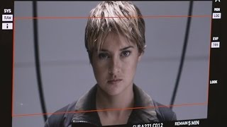 [VOSTFR] Divergente 2 : L'insurrection - Making-Of (Featurette)