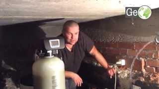 видео Системы водоподготовки и водоочистки для загородного дома. Как работает и что лучше?