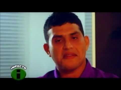 La Despedida De Hector Zuleta - Programa Impacto con Sergio Garcia