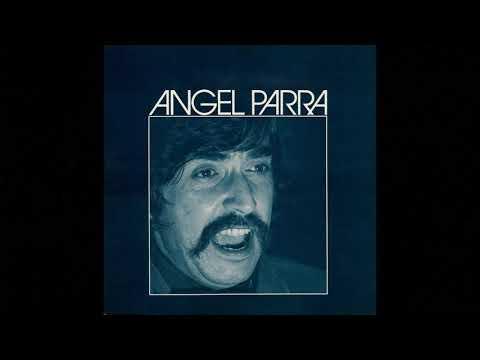 Angel Parra - Las preguntitas sobre Dios