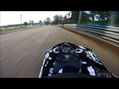 Starlite Speedway Pro Class Feature 5-30-15