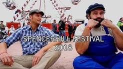Spencerhill Festival 2018 in Lommatzsch - Bud Spencer und Terence Hill Fantreffen