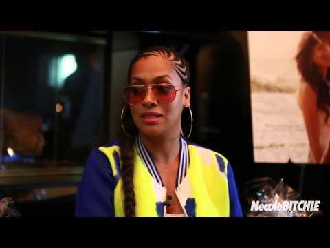 La La Discusses Fame & Industry Pressure Beyond The Lights