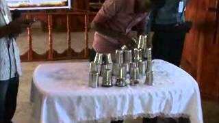 christian youths entertainment program part 4