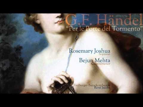 Händel - Duetto