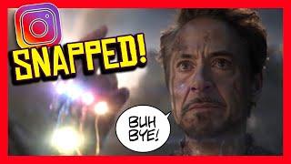 Robert Downey Jr. UNFOLLOWS the Entire MCU! Stephen Dorff SLAMS Black Widow?!