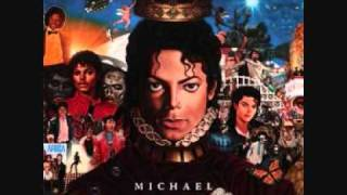 Michael Jackson - (I Can´t Make It) Another Day (Feat. Lenny Kravitz)