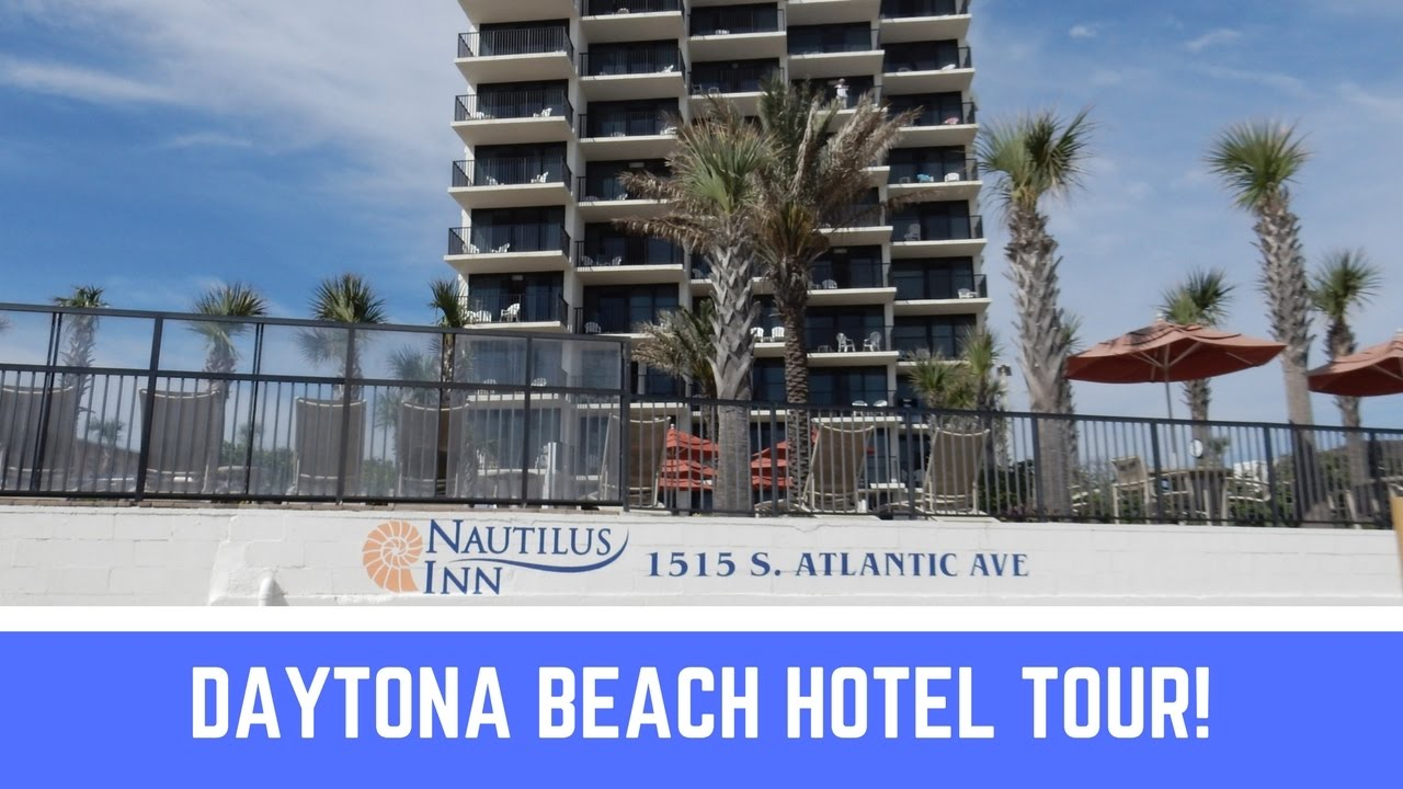 Nautilus Daytona Beach