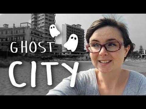 Nicosia et la ville FANTÔME | VLOG