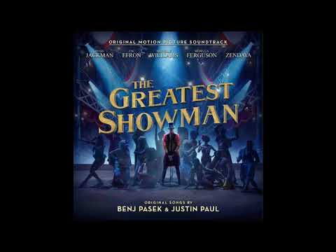The Greatest Showman- Come Alive ringtone