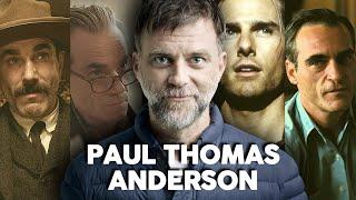 Como Paul Thomas Anderson Faz Um Filme