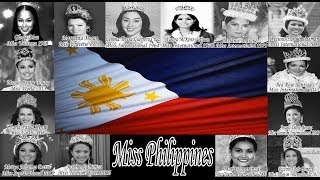 Philippines: Powerhouse of Beauty Pageants (Part II)