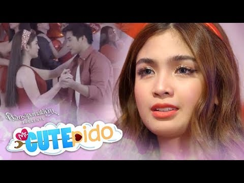 Wansapanataym: Tina remembers her date with Val