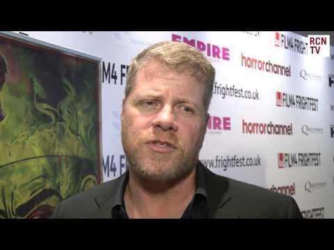 Michael Cudlitz Interview Chavez & Southland