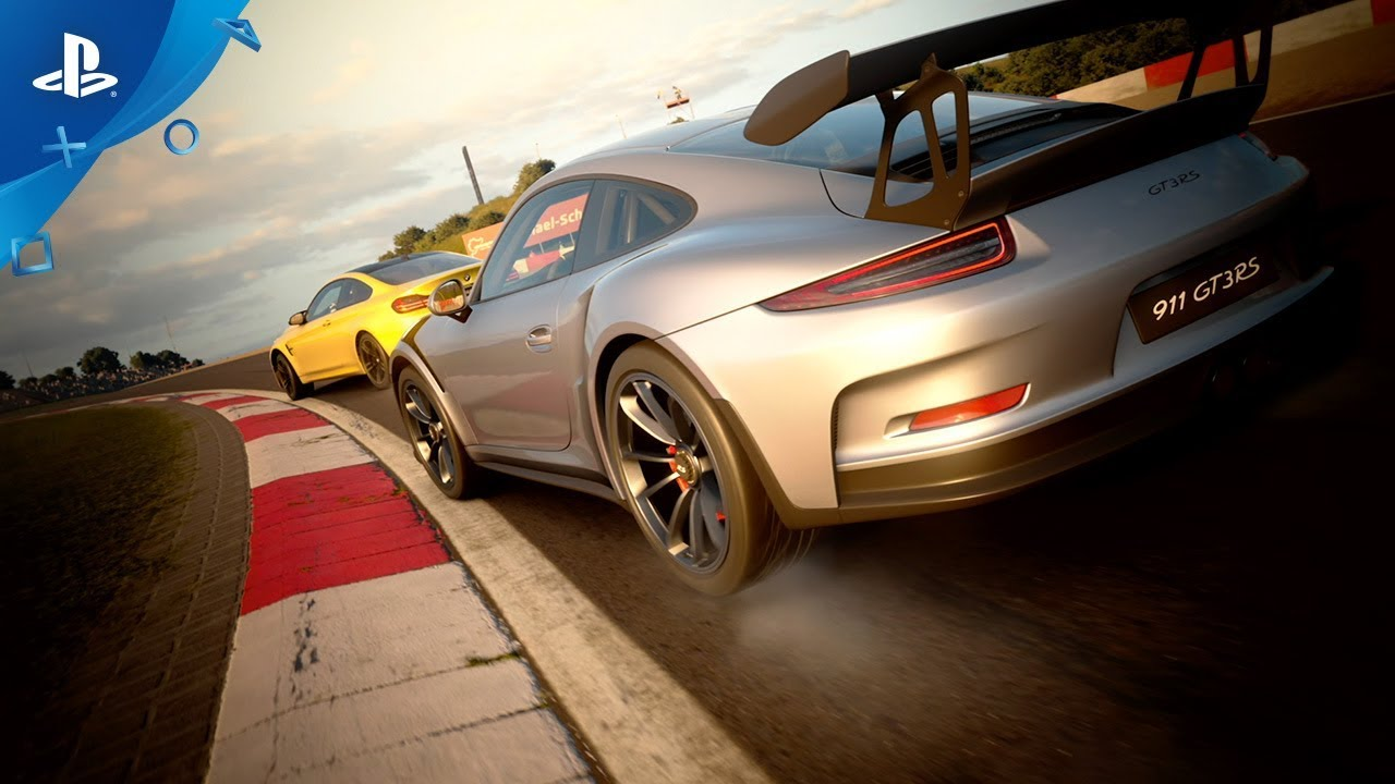 Best Offline Car Racing Games