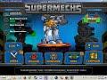 Nuevo!!! Super Mechs Actualización Descargar para Windows 7, 8 y 10