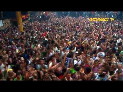 Official Video: Amnesia Ibiza Closing Party 2011 - EL CIERRE
