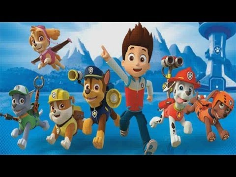 PAW Patrol 3D Pups Save the Day Game (2014) - YouTube 3f4c158dfdef