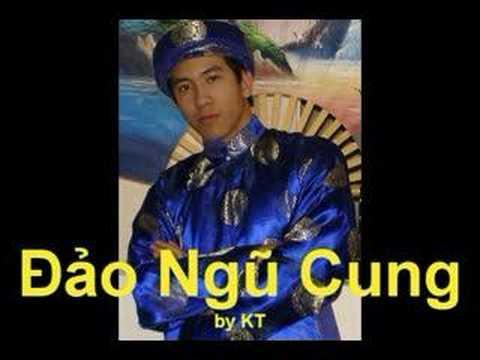 Dao Ngu Cung