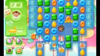 Candy Crush Jelly Saga Level 744