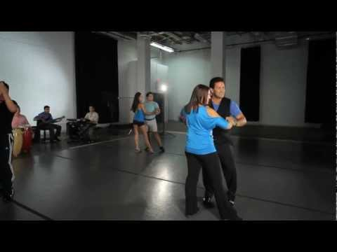 Five(ish) Minute Dance Lesson: Bachata, Level 1