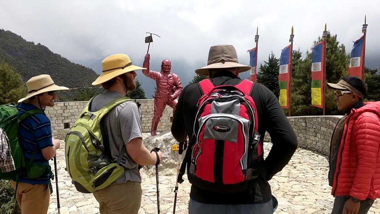 Nepal - Everest Base Camp Treck