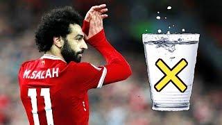 Maç Sırasında Oruç Tutan 7 Futbolcu! - Kimse Onların Önüne Geçemez!