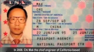 Chinese Businesswoman Stripped of US Citizenship for Assisting Chinese Communist Party Spy.