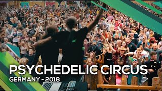 Baixar Claudinho Brasil - Psychedelic Circus Festival (Germany / Turkey Tour May 2018)