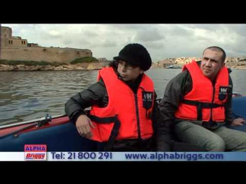 Nautical License Courses  malta.mp4