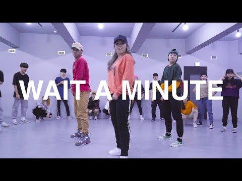 WAIT A MINUTE - J Blaze | YUN choreography | Prepix Dance Studio