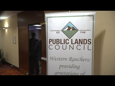 Montana Ag Network: MT ranchers want Endangered Species Act reformed