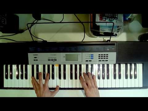 Shortened for Piano : Hoshino Gen - Sun