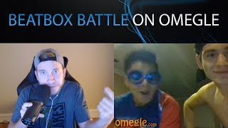 Beatbox Battle on Omegle!!