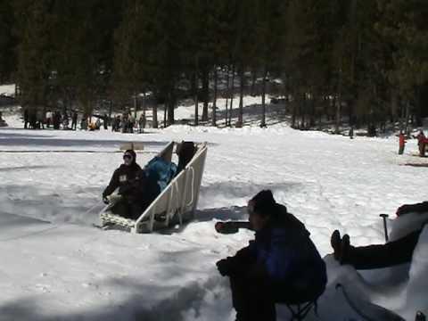 Download Klondike - Rescue Throw - 2-14-2010