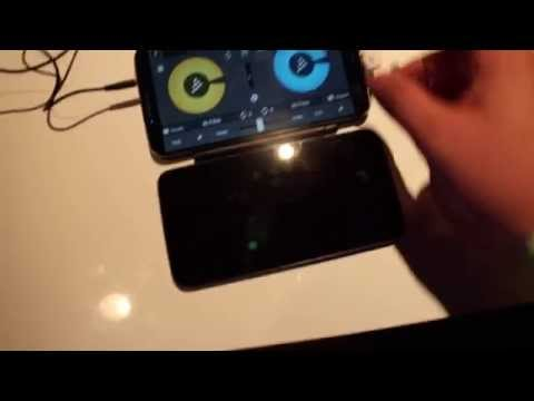 Alcatel OneTouch Hero 2 - hands on PL