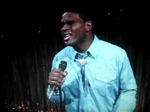 Darius McCrary - His eye on the Sparrow