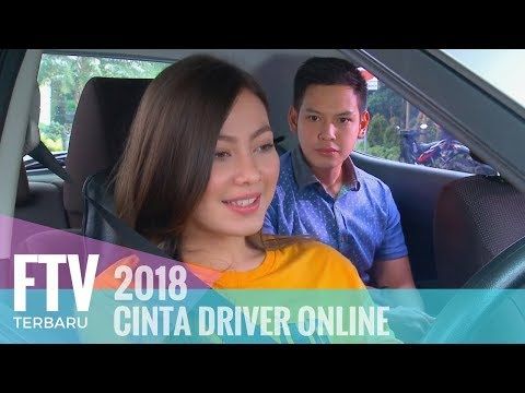 FTV Haviza Devi,Aliya Faizah & Ferly Putra - Cinta Driver On
