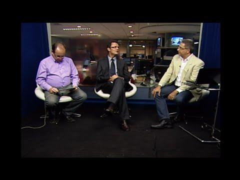 Portal Uai e TV Alterosa analisam apuração das Eleições  no Brasil