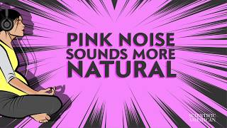 Can Noise Have Color?