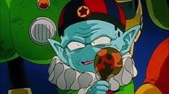 Dragonball GT - Son Goku wird zum Kind!