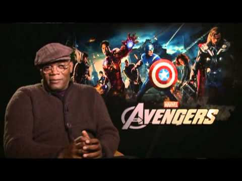 THE AVENGERS Interviews: Evans, Hemsworth, Ruffalo, Jackson, Johannson, Hiddleston, Smulders & more!