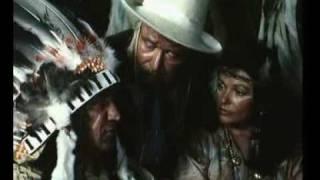 Человек с бульвара Капуцинов - индейцы