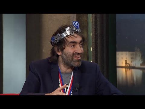 3. Jakub Kohák - Show Jana Krause 25. 4. 2014
