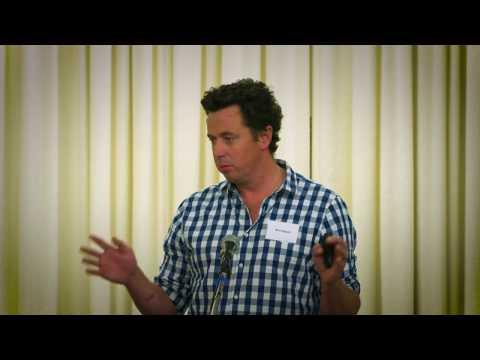 Dr Will Bignell | Thorpe Farm - Drone Ag