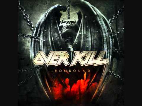 Overkill - Endless War mp3