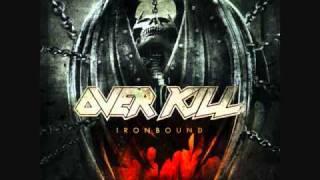 Overkill - Endless War